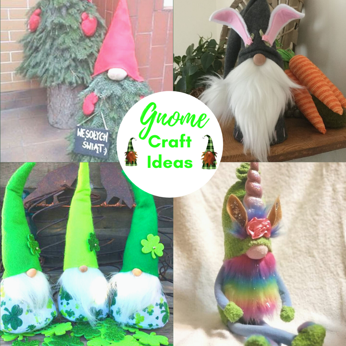 gnome-crafts