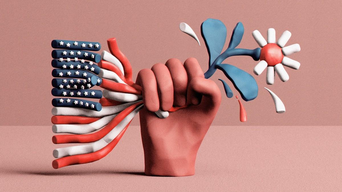 Survival of Democracy