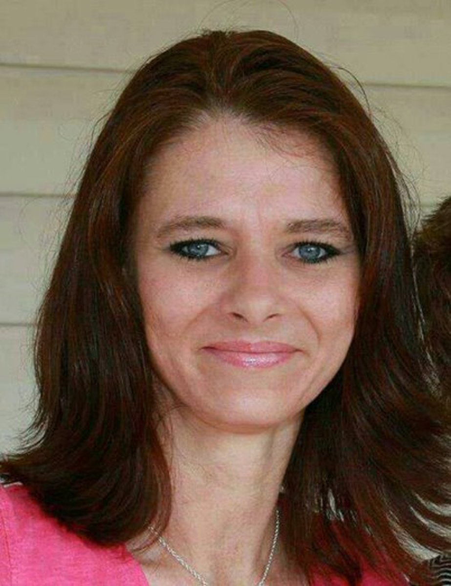 Wendy Francis - missing since June 2012