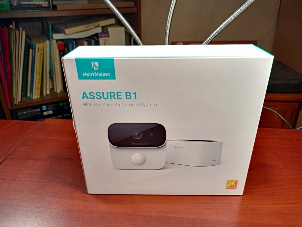 review-of-the-heimvision-assure-b1-security-camera