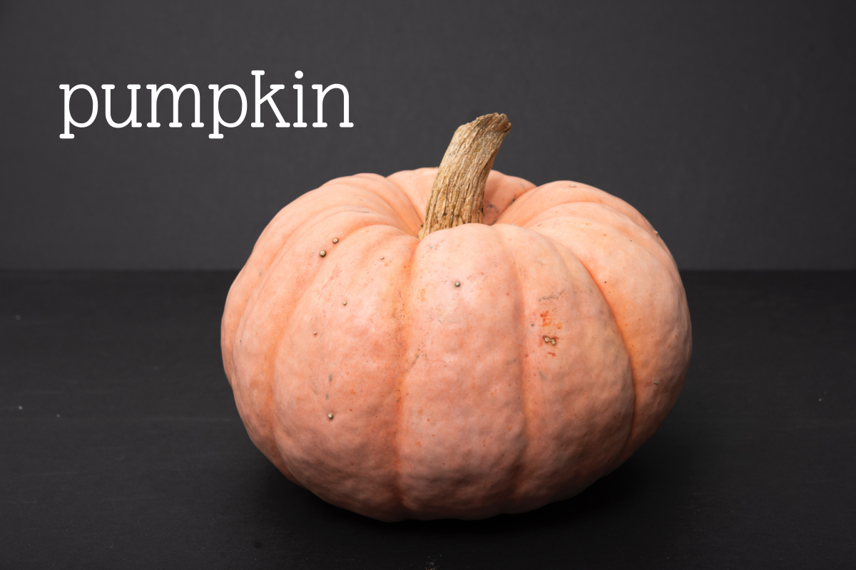 If the recipe calls for 1 cup butter, use 3/4 cup pumpkin puree.