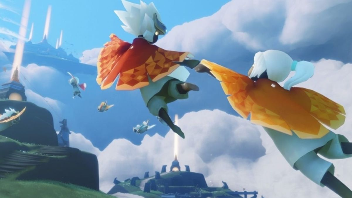 Sky: Children of Light, A Review
