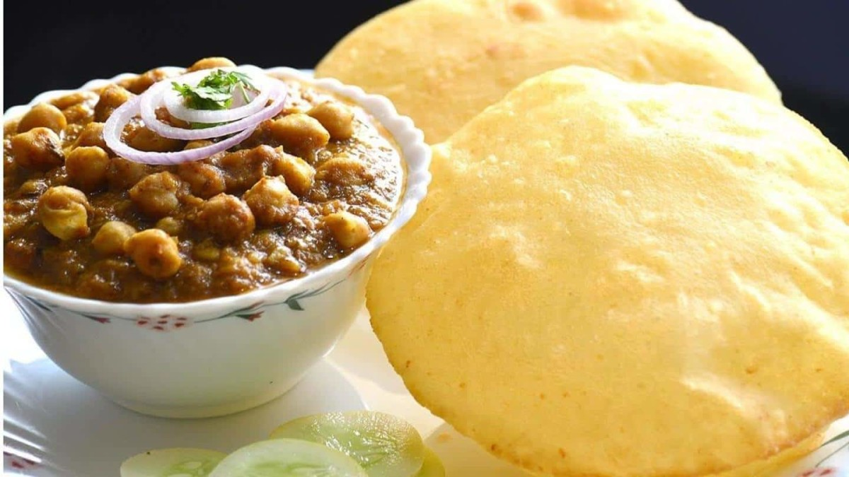 Different Kinds of Indian Dishes