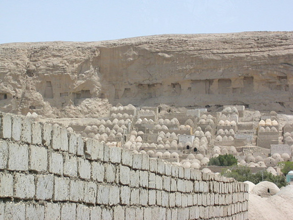 Tell el-Amarna