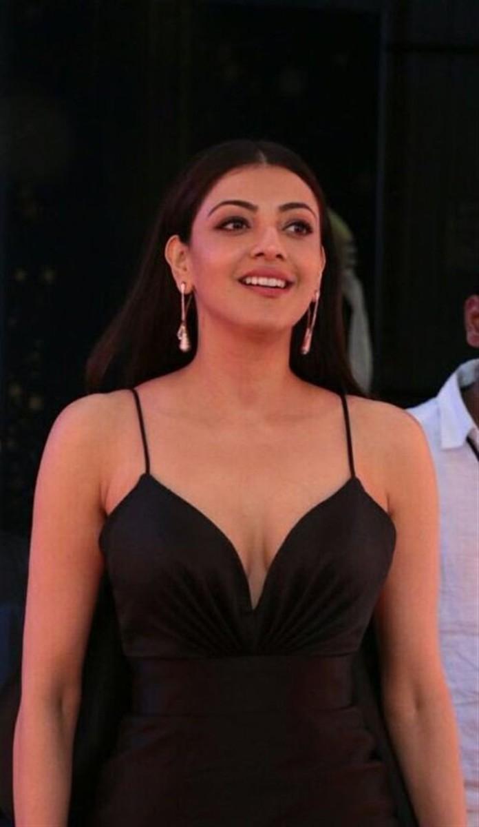 Kajal Agrawal