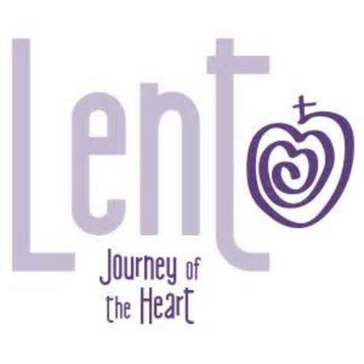 Lenten Walk - Day 3