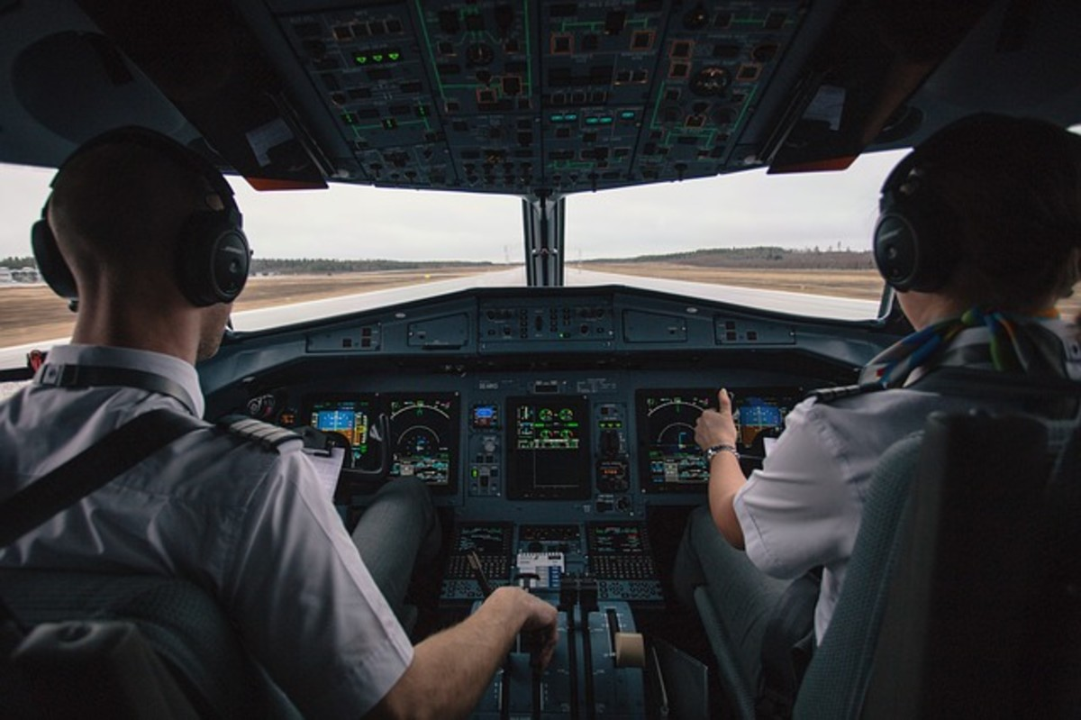 Culture and Social Hierarchy Within Aviation