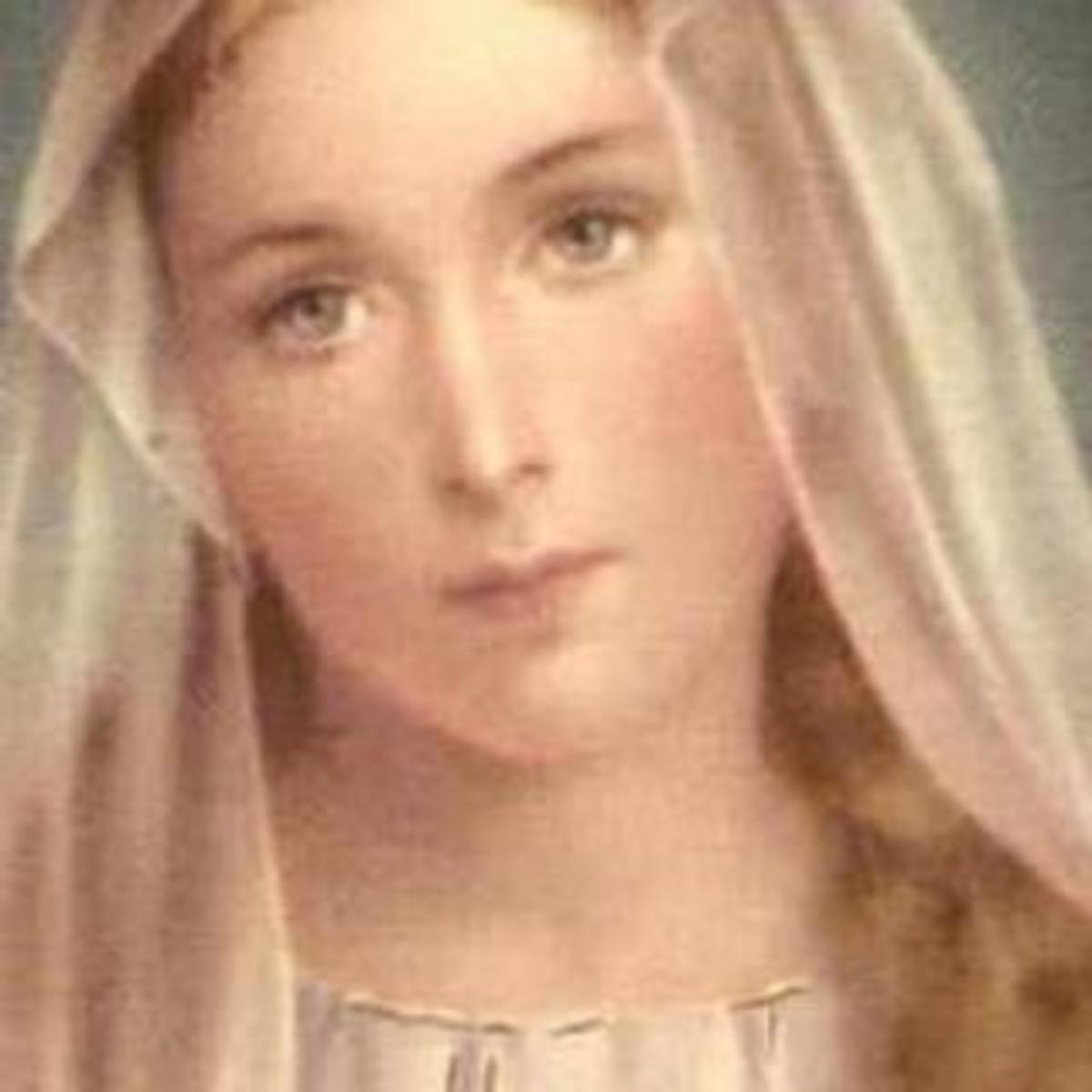 Prayer to Some Is Worship: For Others It's a Conversation. Praying to Mary- Is It Ok?