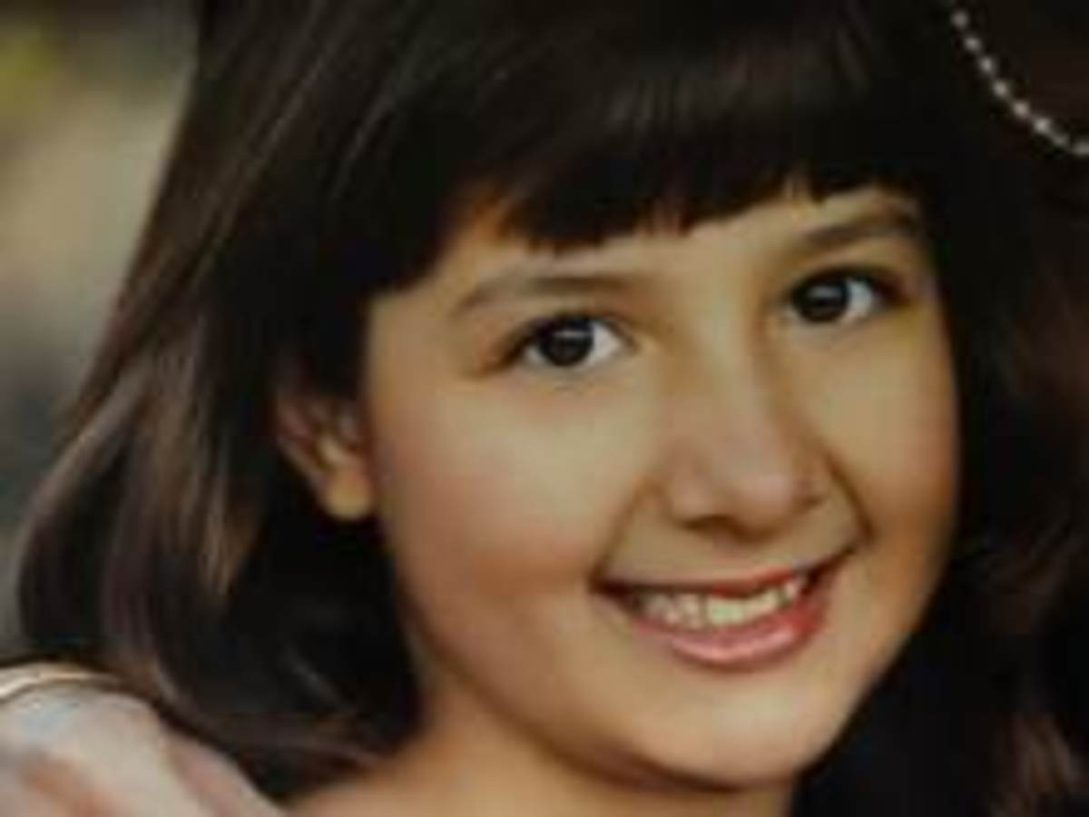 9 yr. old Christina Greene, a life taken far too soon, Rest in Peace