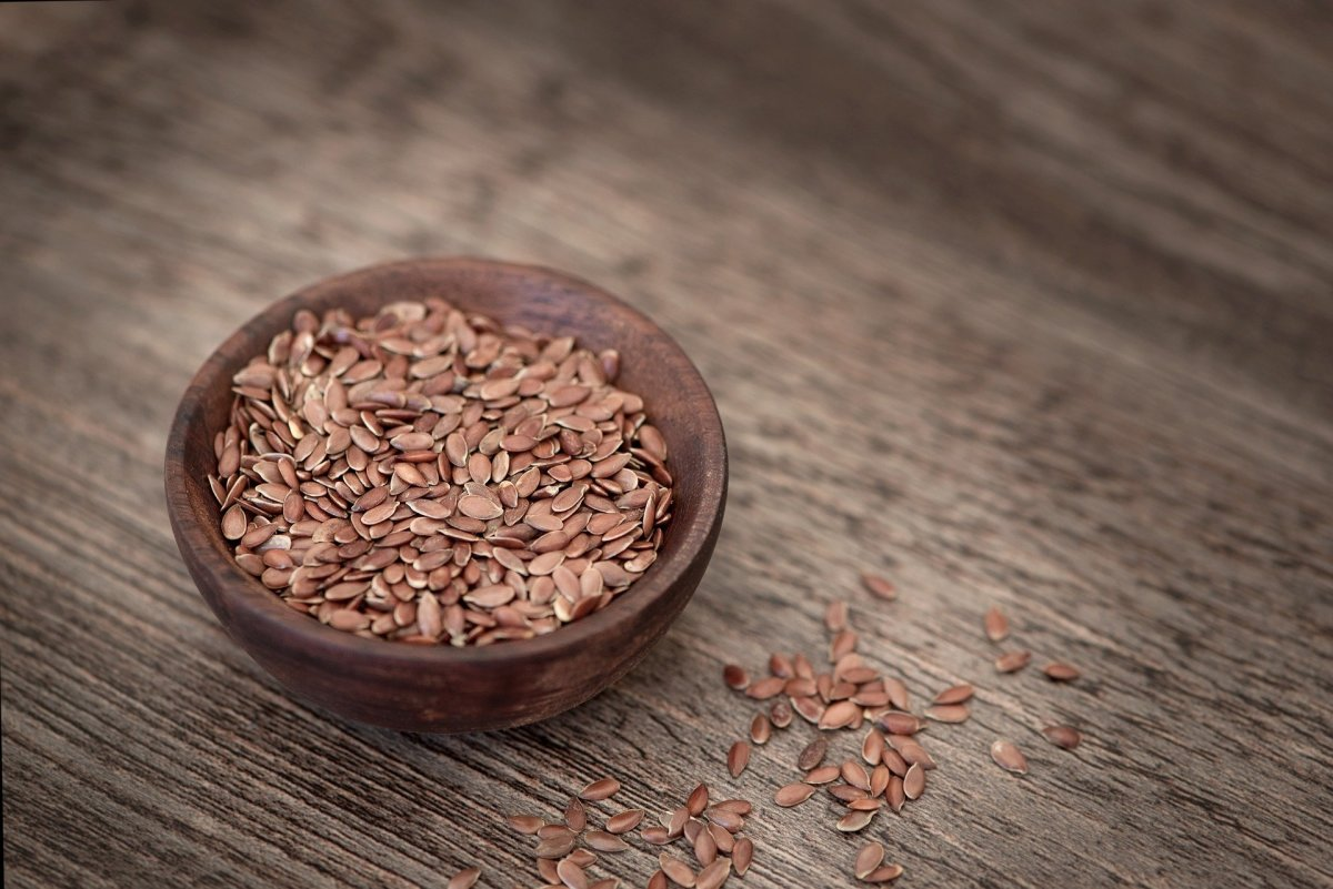 Flex Seeds Are Effective in Curing Many Diseases, But How?