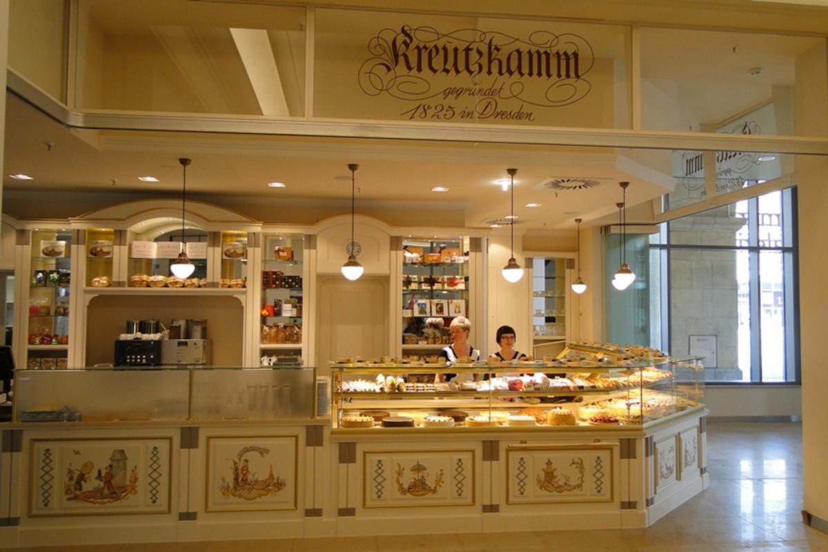 Kreutzkamm Dresden