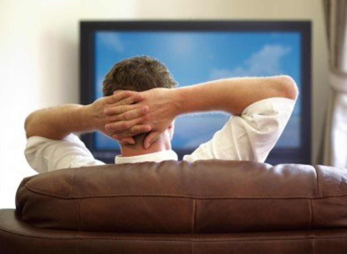 Can Watching Too Much Television Make You Sick and Even Lead to an Early Death?