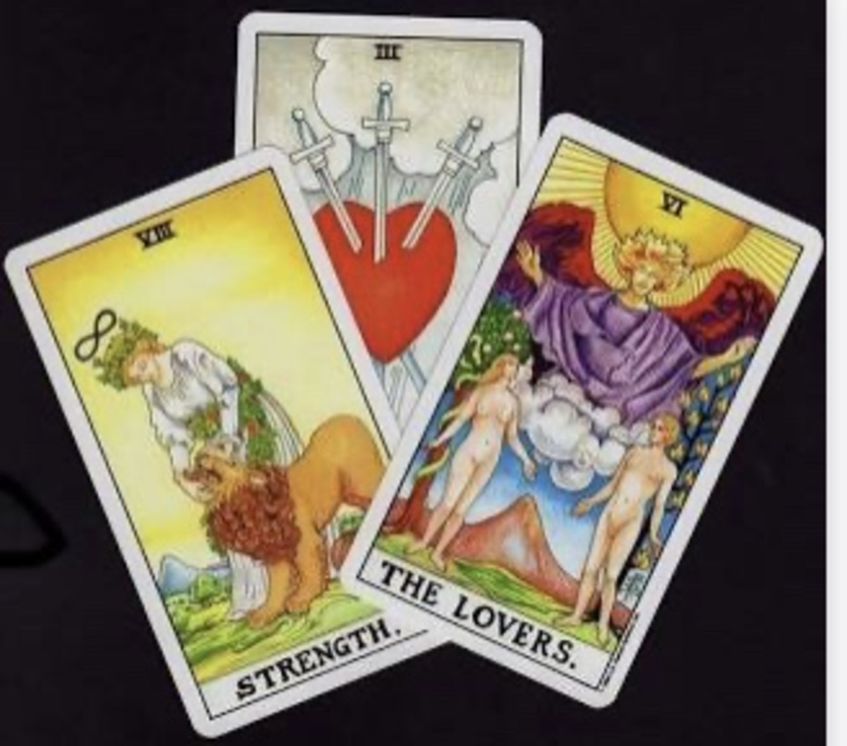 Tarot Cards Are Dangerous for Believers in Christ