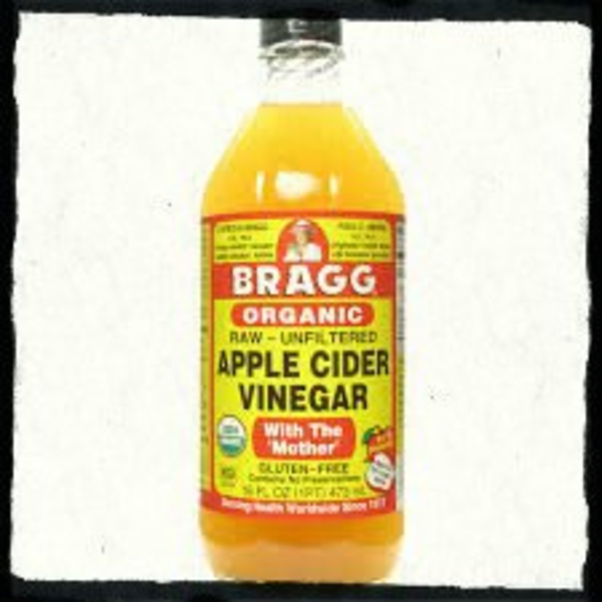 Raw Apple Cider Vinegar release pent up proteins and iron from food, thereby supporting the  human growth hormones and increasing oxygen levels in our cells.