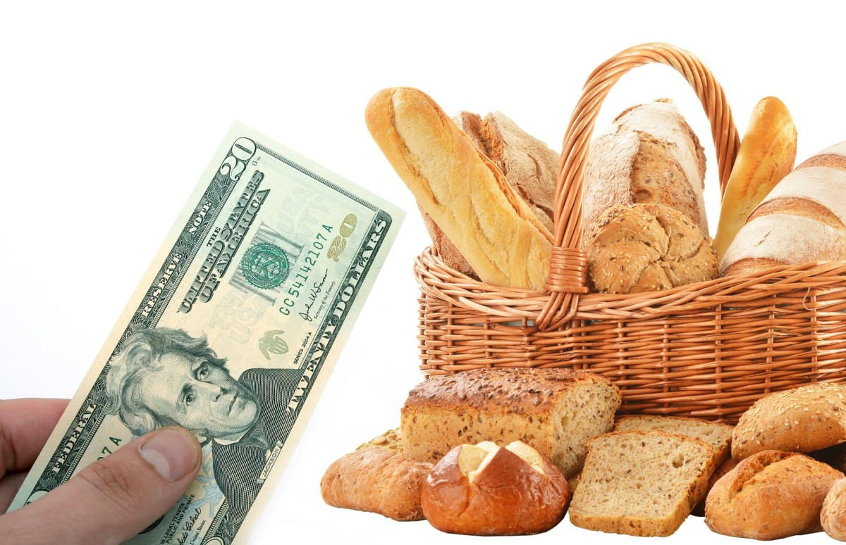 Think of a fund as a basket of bread you are putting money into. You have several different types of bread that may have different expiration dates. Even if one loaf goes bad, or depreciates, the others won't be affected.