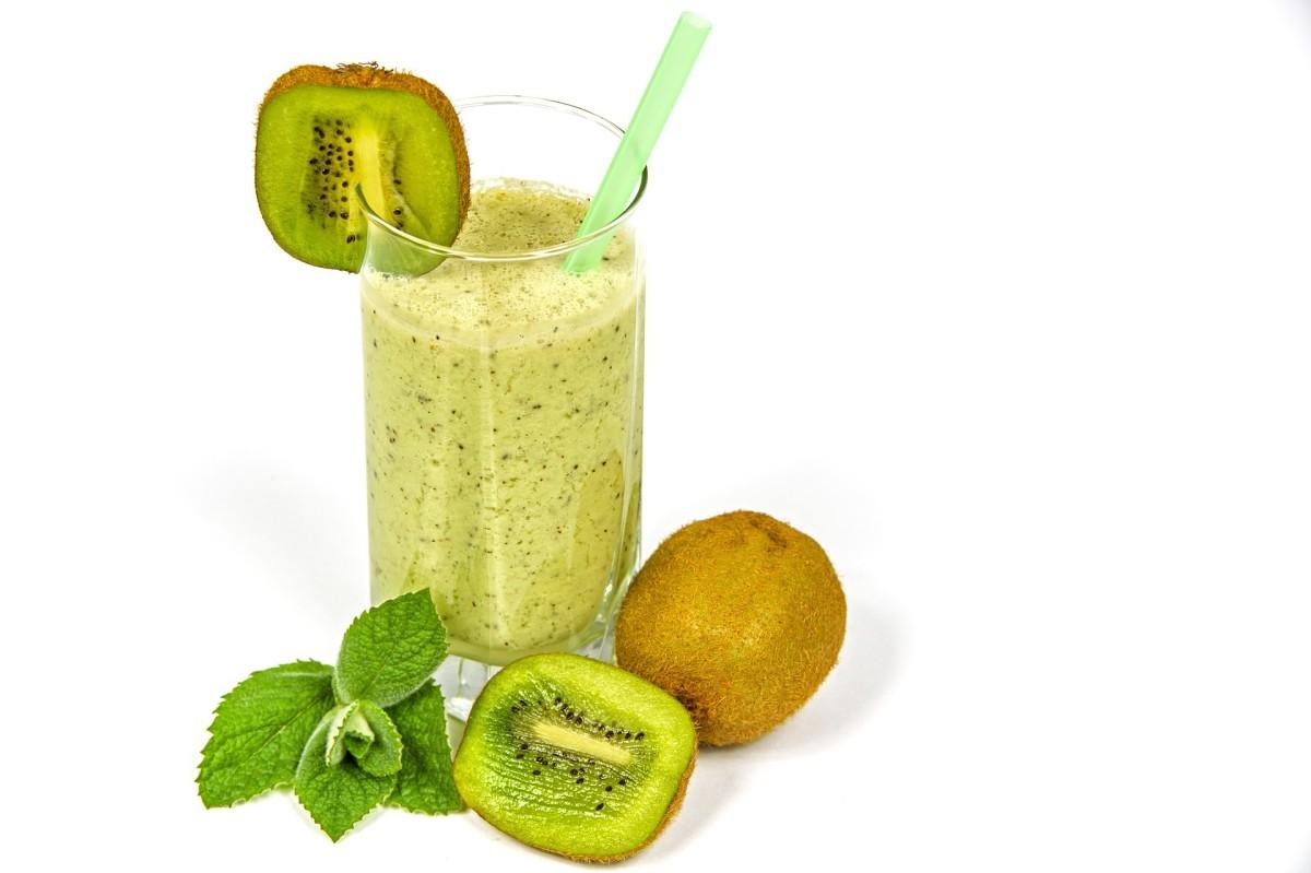 Kiwi Cocktail Shake