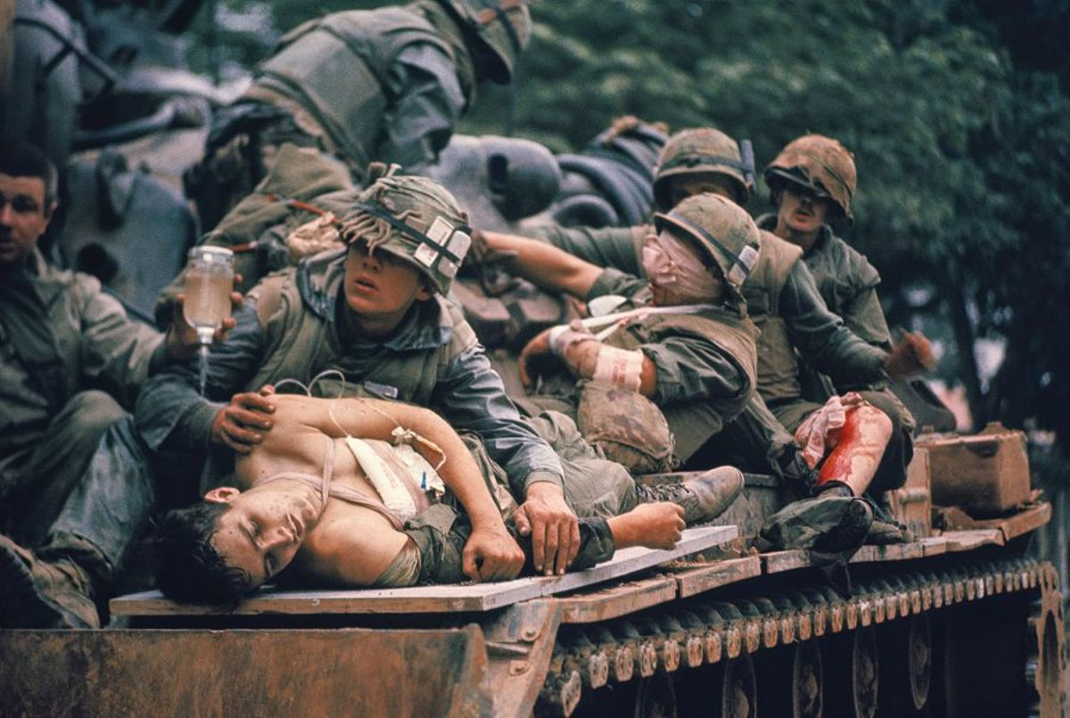 Hue City 1968 : Turning Point of the Vietnam War