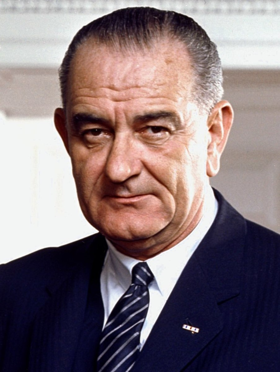 The Gulf of Tonkin Resolution authorized President Lyndon B. Johnson to take any military actions he deemed necessary to promote peace in Southeast Asia. It opened the door for the Second Indochina War, known as the Vietnam war to most Americans.