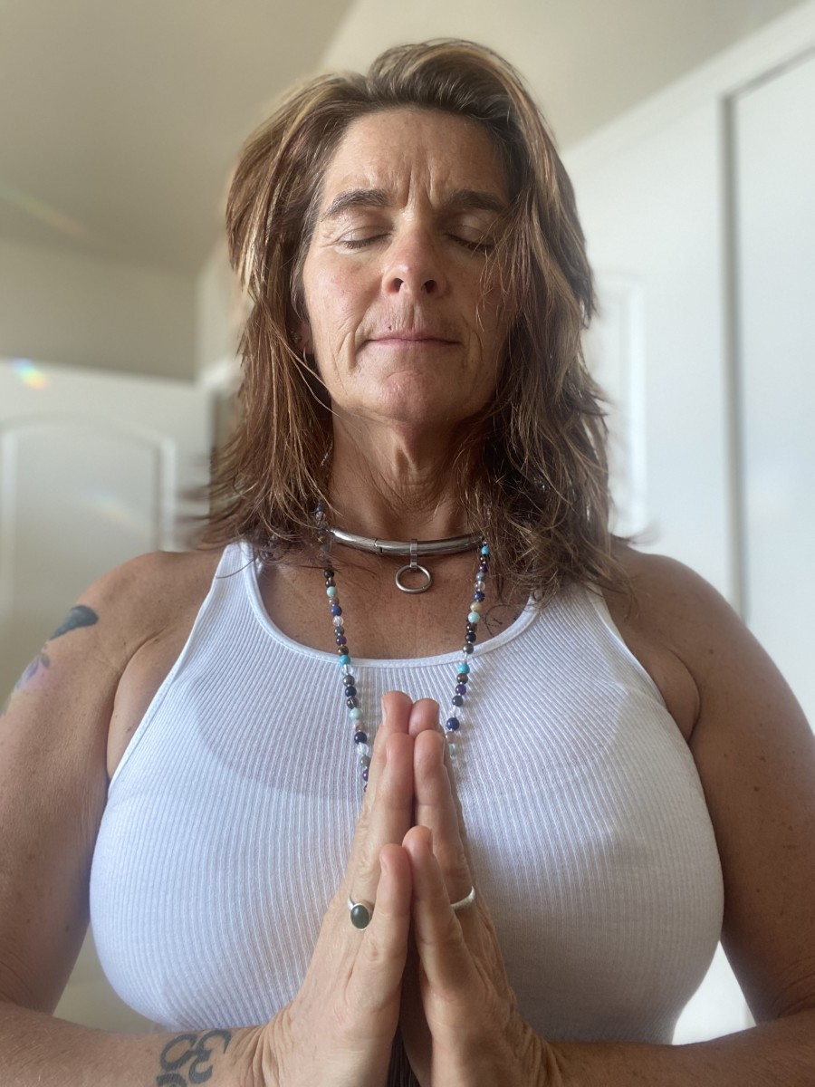 Yoga For Every Body: 15 Minute Gentle Flow