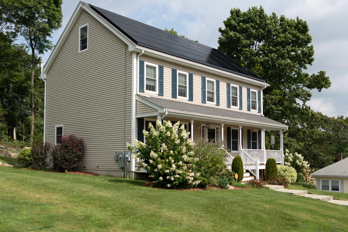 Picking the Right Siding for Your Home