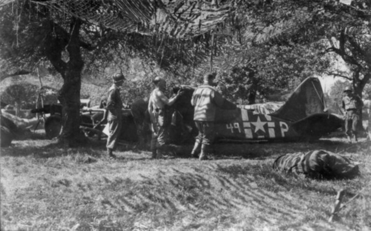 Hoaxing Hitler: How Operation Bodyguard and the Ghost Army Helped Win World War II
