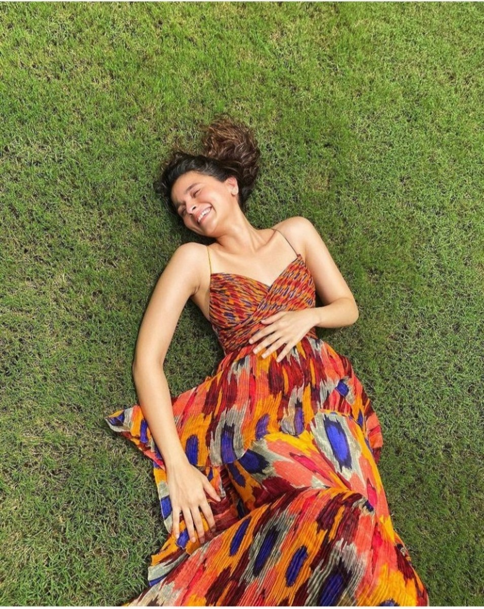 Beautiful Photos of Alia Bhatt