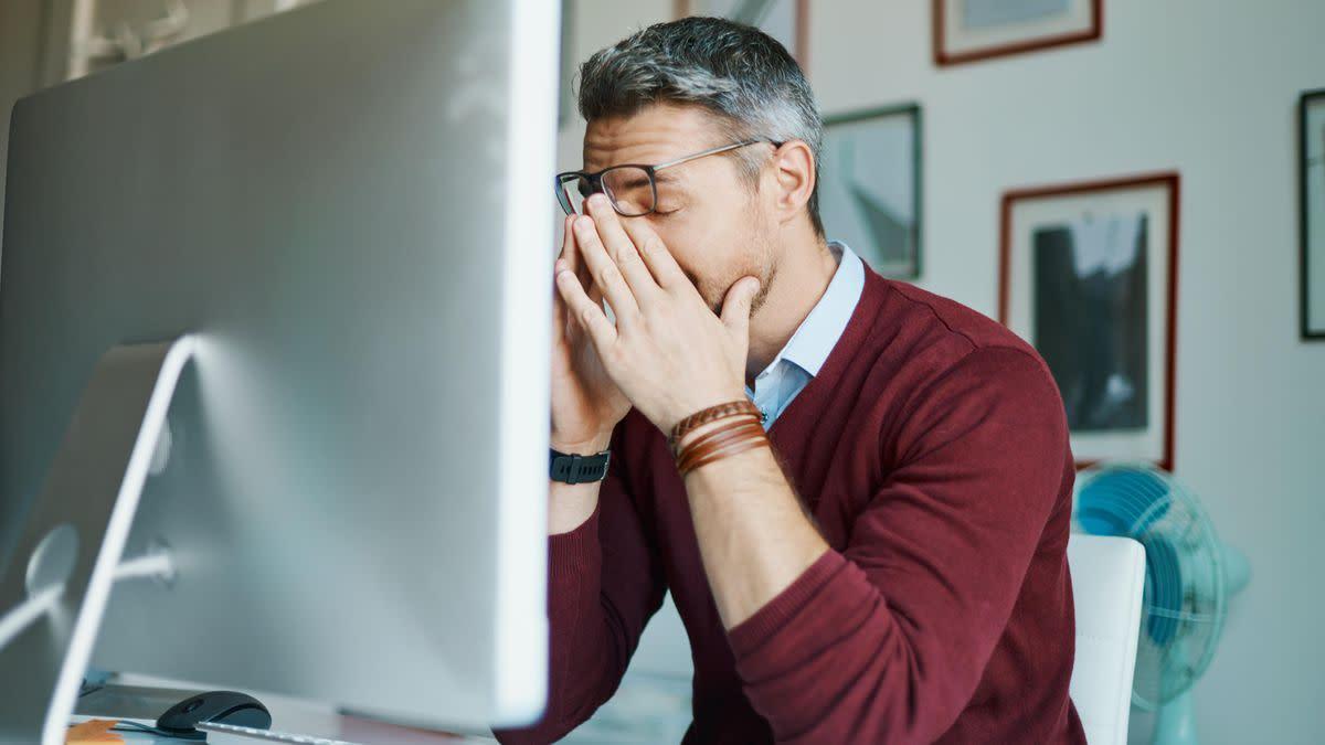 Cutbacks Announced Via Zoom:  Worse Than A Post-It Breakup