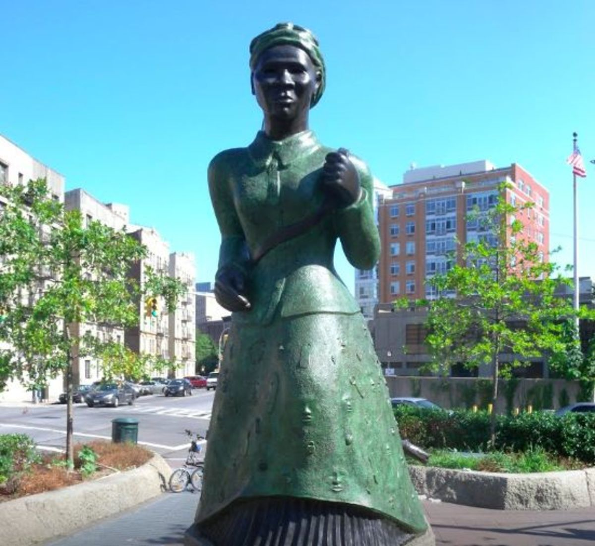 Harriet Tubman: Early Life and Adulthood.