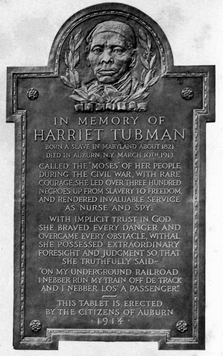 harriet-tubman-a-remarkable-life