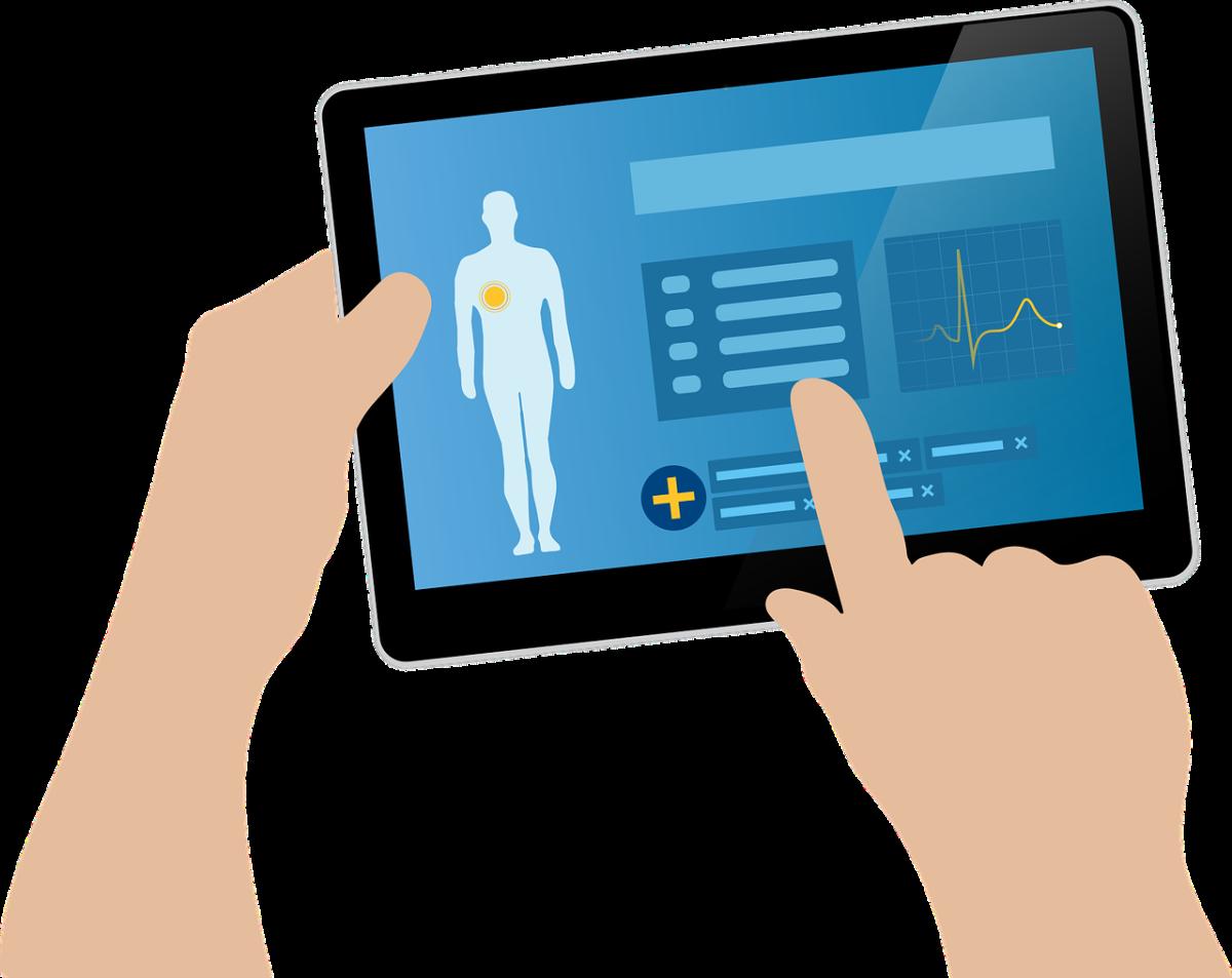 Healthcare application