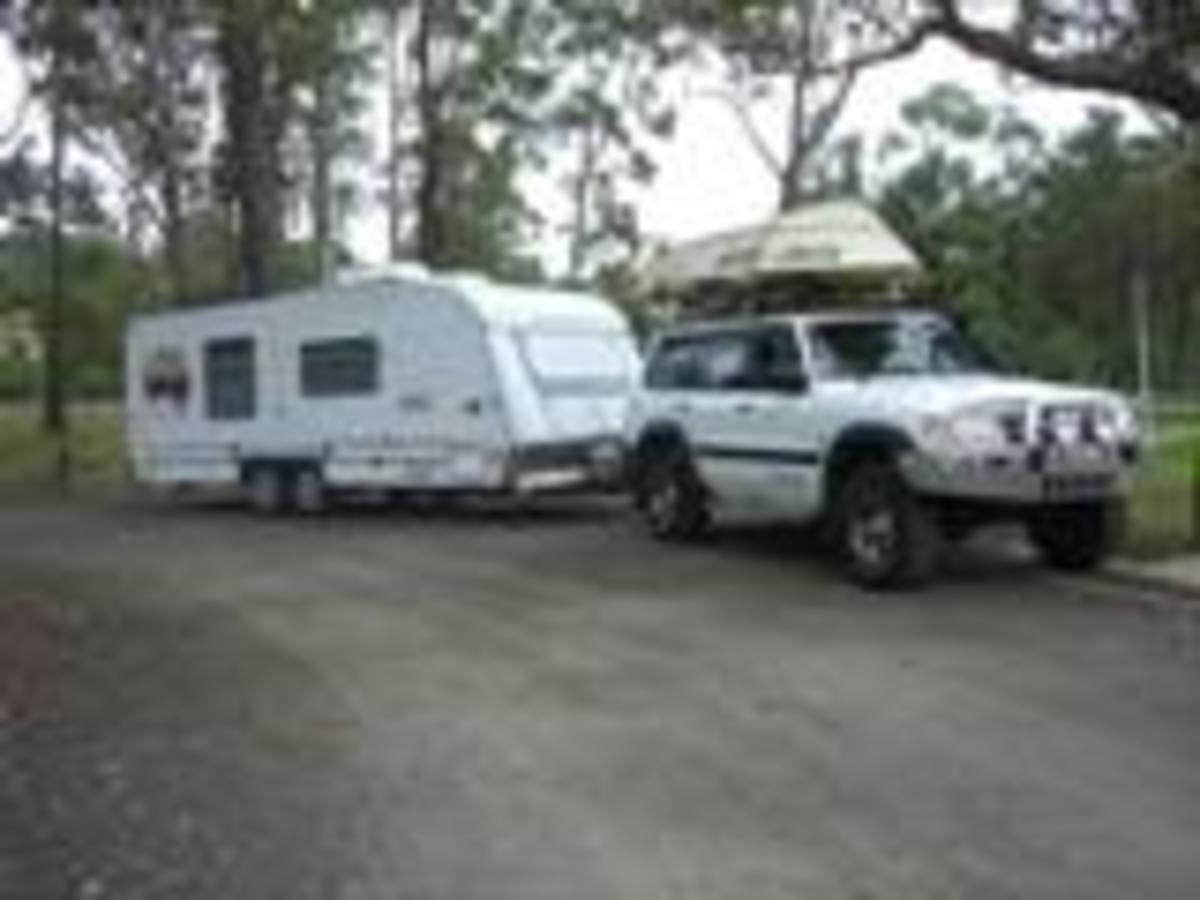 Travelling around Australia enjoying free camp spots.