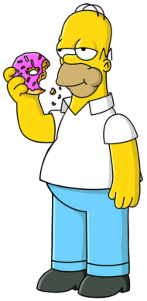 homer-j-and-donald-j-one-of-them-is-ok