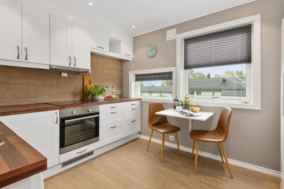 Best 12 Trendy Modular Kitchen Design Ideas for Small Kitchens
