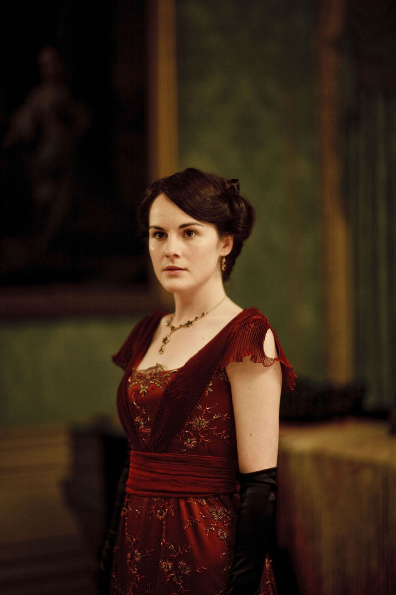 'Downton Abbey': Lady Mary's Most Memorable Costumes