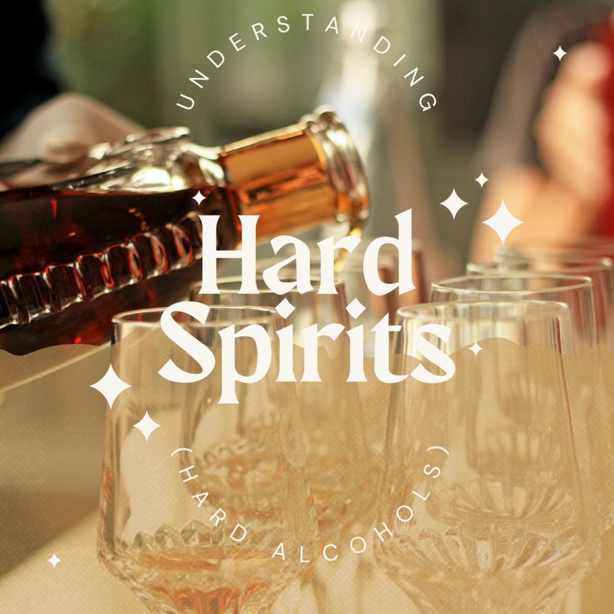 Understanding Hard Spirits