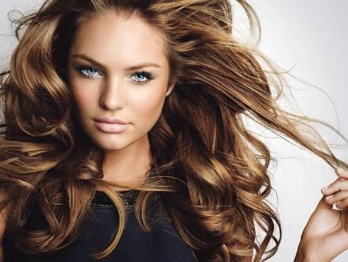 Hair tips for all kinds of hair