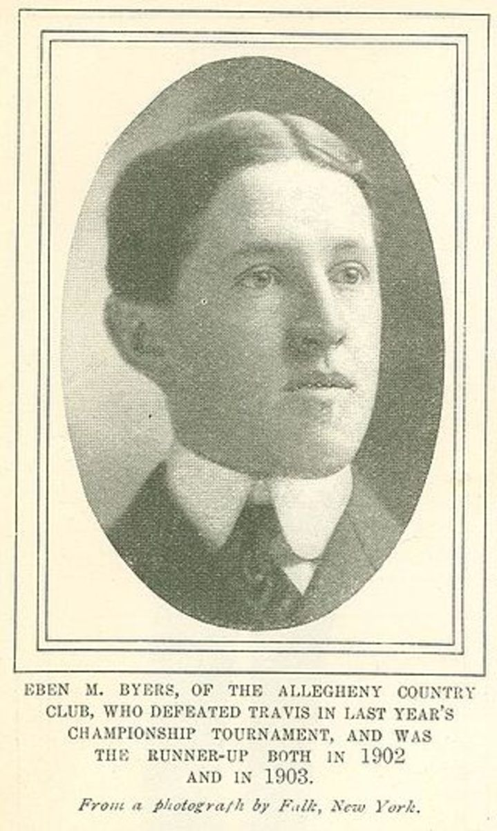Eben Byers in about 1903.