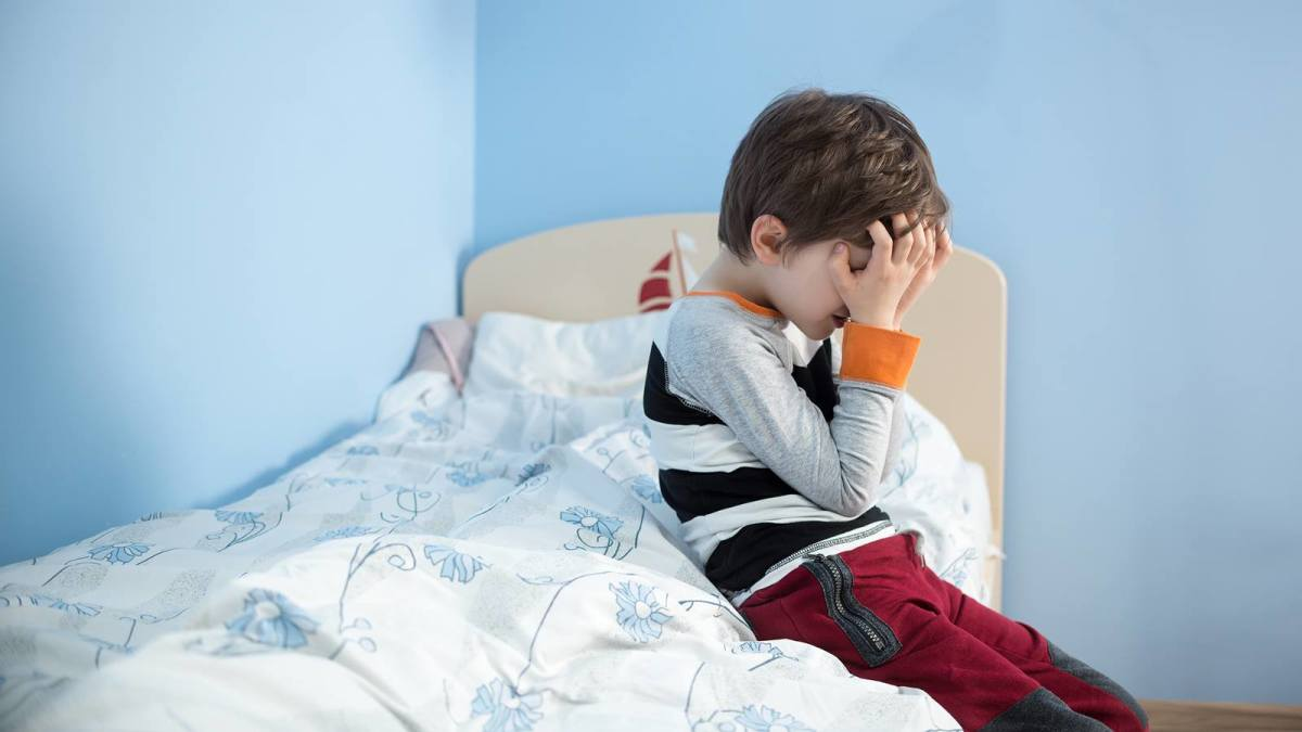Bedwetting: Causes and Treatments