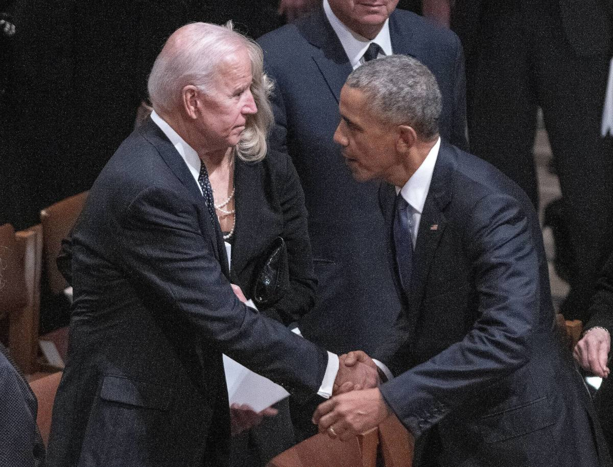 Musings from Outside on the Victory of Obama and Now Biden