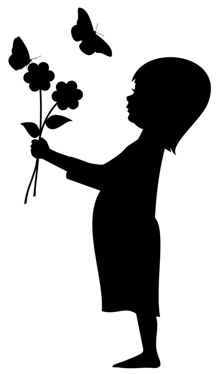 Girl - A Poem