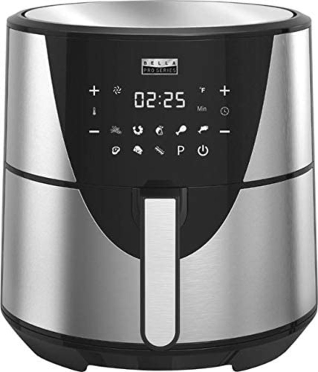 What Size Air Fryer Do I Need?