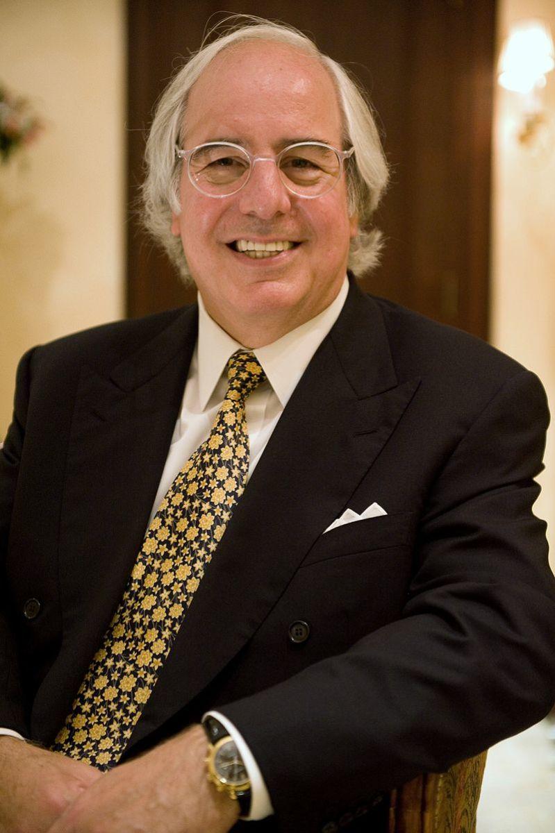 Frank Abagnale, Jr.