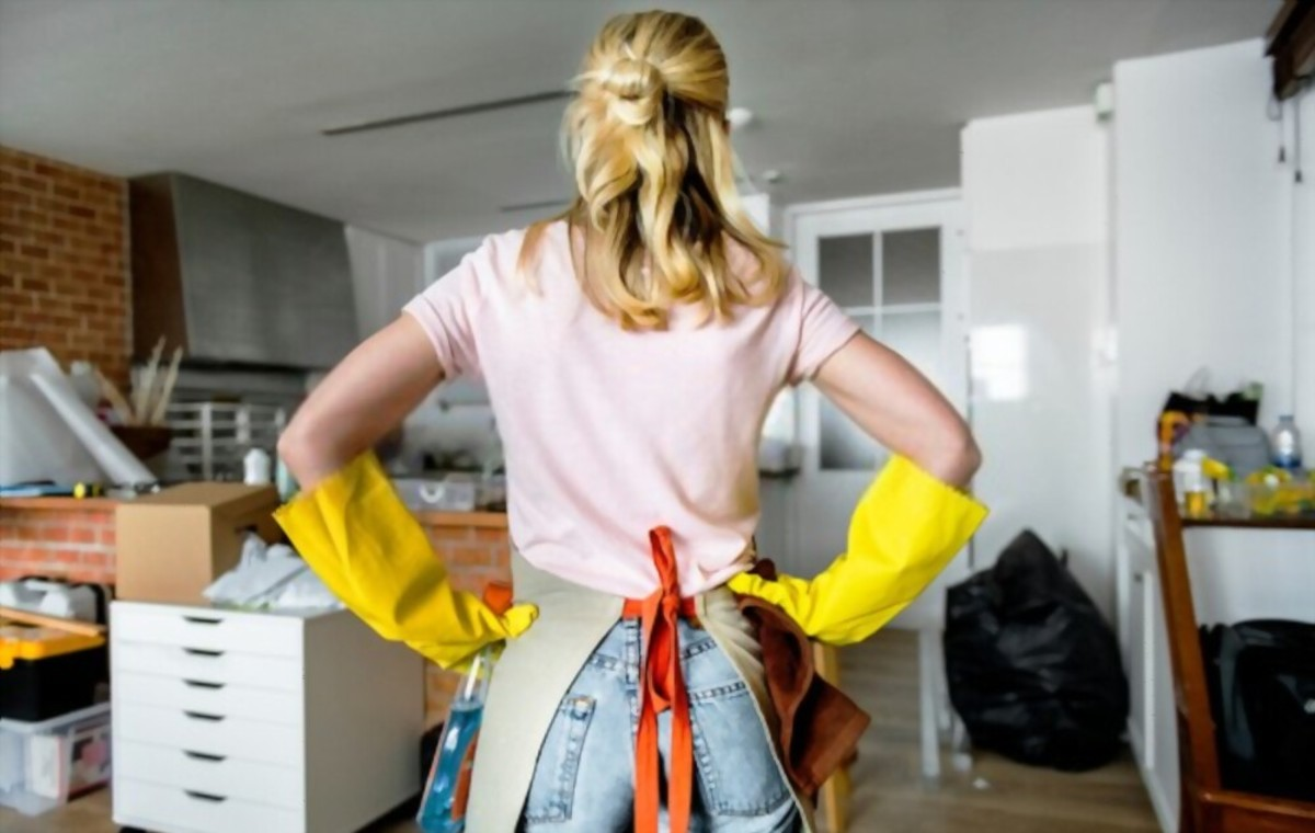 The 7 Tricks of Hotels to Get a Tidy House in Half an Hour