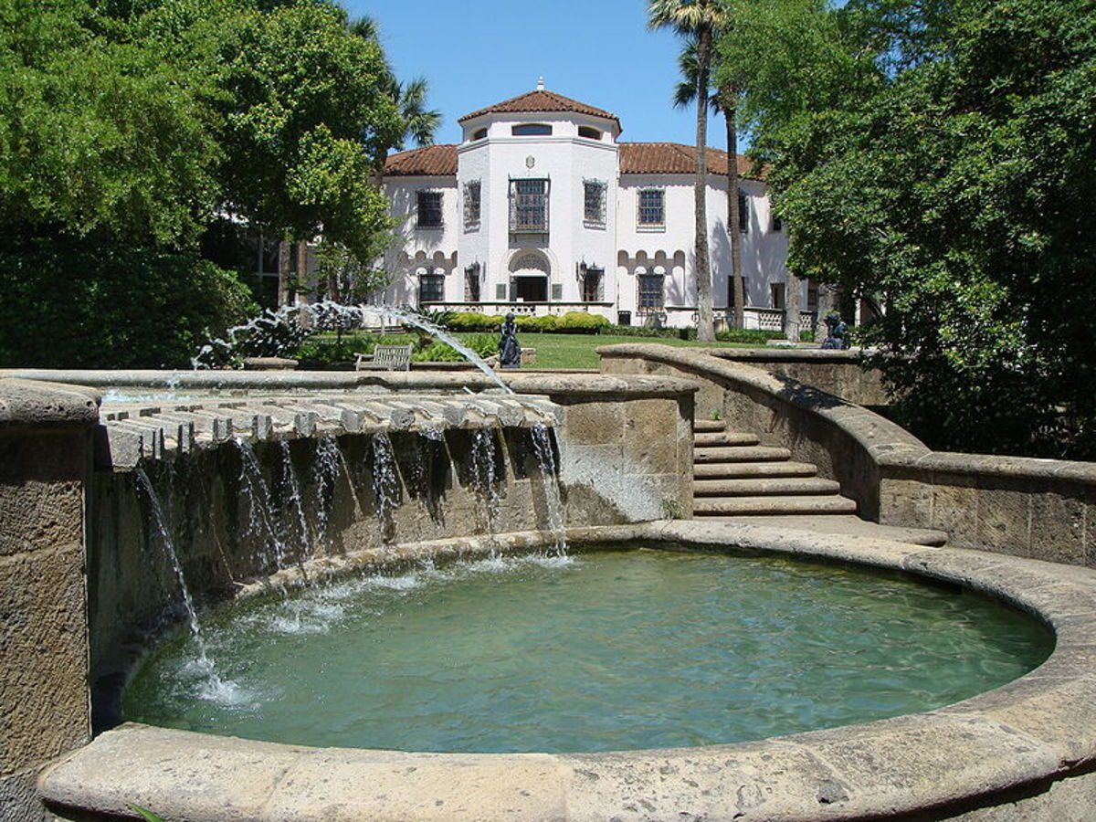 McNay front