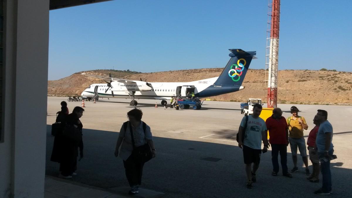 Ikaria Airport