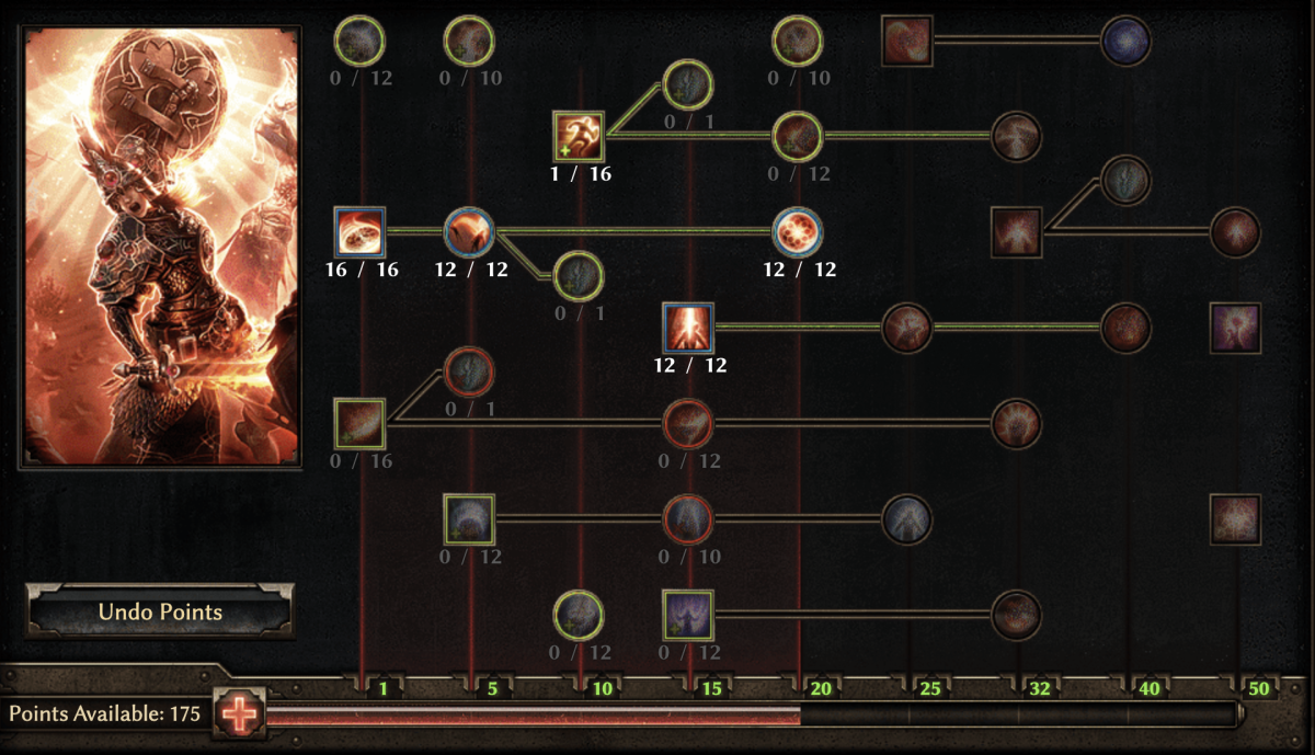 Oathkeeper Skill Tree, Copyright Crate Entertainment