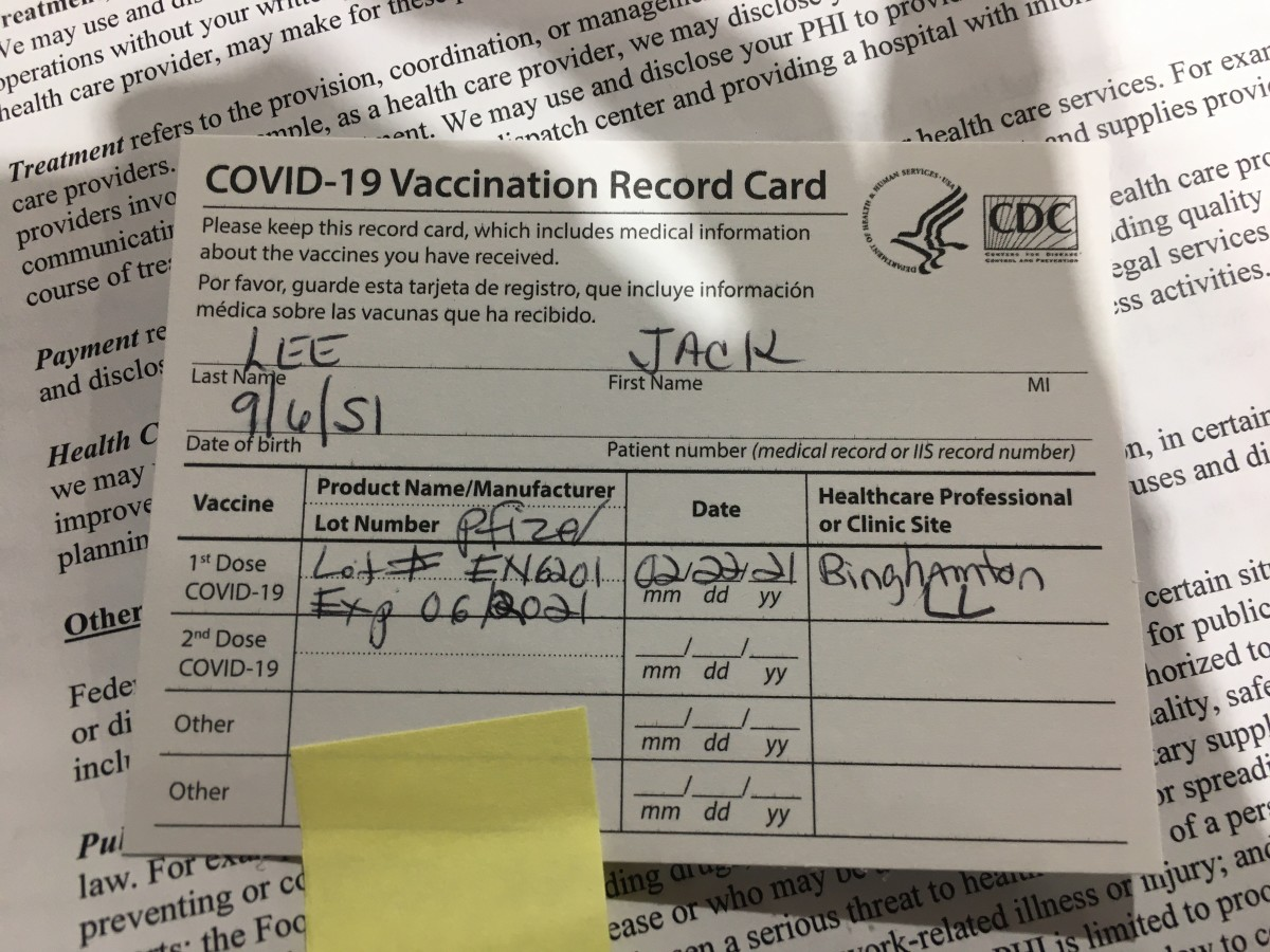 my-experience-with-getting-the-covid-vaccine