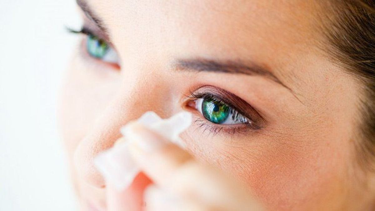 Eye drops, contact solution, and contacts are some of the hardest items to find that are animal cruelty free and vegan. You'll need to do extra research to find these, and likely order in advance.