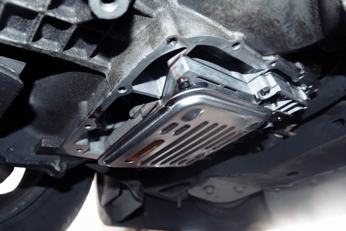 how-to-change-the-transmission-fluid-in-a-torqshift-transmission