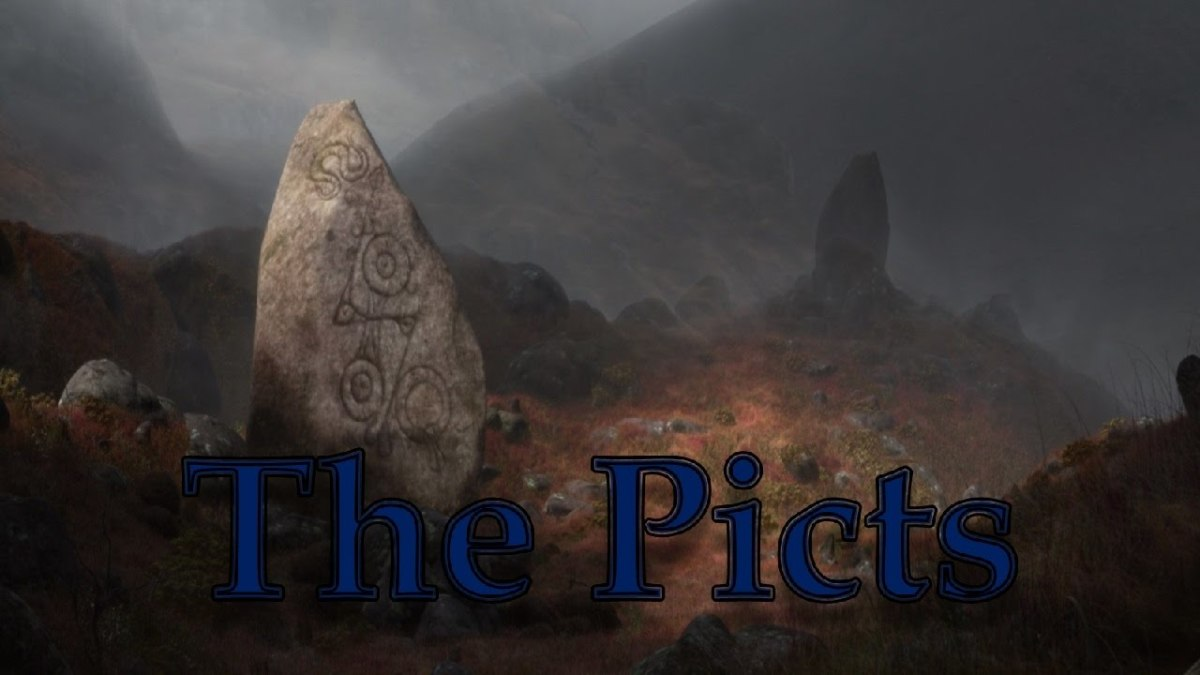 Who Were the Picts?